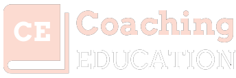 Coaching Education Logo