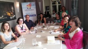 коучинг мастърклас Monthly Coaching Masterclass Sofia