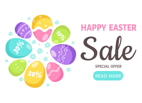 Easter 2021 Promotion - Current Discount Offer