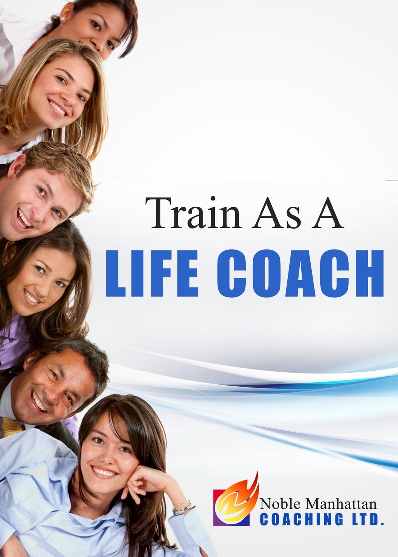 train as a life coach